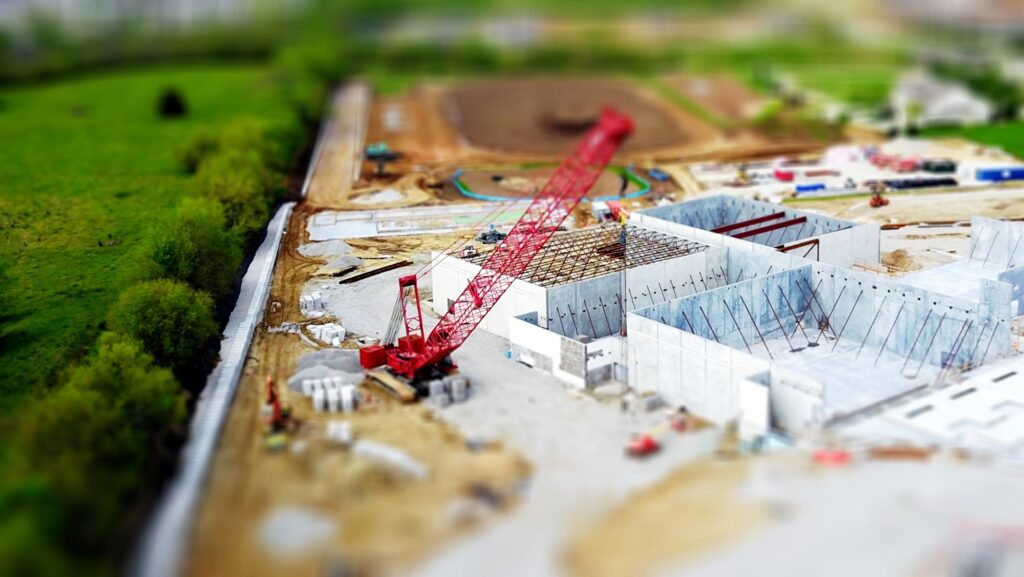 What is Construction Cost Estimating Services